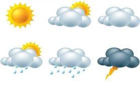 Thời tiết hôm nay 26/7: Nhiều nơi có mưa rào và dông