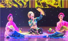 Tôn vinh bản sắc văn hóa Việt Nam tại Army Games 2021