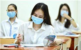 Hướng dẫn thủ tục phúc khảo bài thi tốt nghiệp THPT 2021