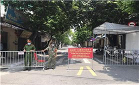 Tối 28/7, Việt Nam có thêm 4.511 bệnh nhân được công bố khỏi bệnh