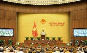 Đại biểu Quốc hội kiến nghị tăng cường các giải pháp phòng chống dịch Covid-19