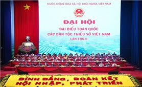 Bí thư Chi bộ Min Phà Kháy- Chỗ dựa tinh thần của đồng bào Cờ Lao ở Túng Sán