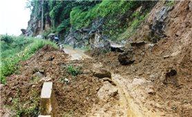 Từ chiều tối 28-30/7 các tỉnh Bắc Bộ có mưa to đến rất to, đề phòng lũ quét, sạt lở đất