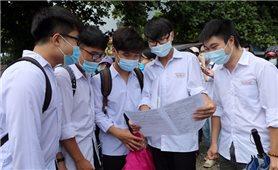 Kết quả thi tốt nghiệp THPT năm 2021 ở khu vực Tây Bắc: Lào Cai dẫn đầu
