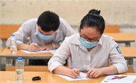 Điện Biên: Gần 3.000 thí sinh bước vào Kỳ thi tuyển sinh lớp 10