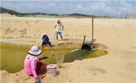 Phú Yên: Không chấp hành các quy định về môi trường, doanh nghiệp nuôi thủy sản bị phạt 457 triệu đồng