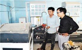Quảng Nam: Huyện đoàn Đông Giang hỗ trợ thanh niên lập nghiệp