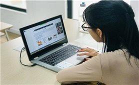 Hướng dẫn quy trình, thủ tục nhập học của Tân sinh viên khóa 2021