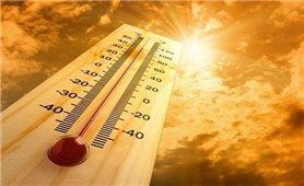 Dự báo thời tiết ngày 2/8: Miền Trung và Nam Trung Bộ nắng nóng gay gắt
