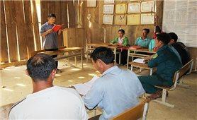Sơn La: Nâng cao chất lượng hệ thống chính trị vùng đồng bào dân tộc thiểu số