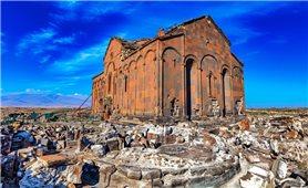Ani-Thành phố phế tích của 1.001 nhà thờ