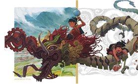 UNESCO phát động cuộc thi vẽ, thiết kế về Hà Nội