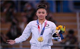Vận động viên người dân tộc Mông đoạt Huy chương vàng tại Olympic Tokyo 2020