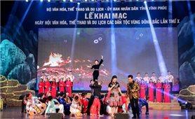 Dừng tổ chức Ngày hội VHTT&DL các dân tộc vùng Đông Bắc lần thứ XI