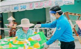Trung ương Hội Liên hiệp Thanh niên Việt Nam: Nhiều hoạt động hỗ trợ đồng bào DTTS