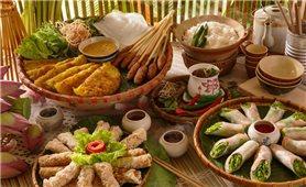 Để ẩm thực miền Trung đến gần hơn với thế giới