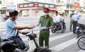 Cán bộ, công chức tỉnh An Giang làm việc tại nhà từ 20/8