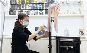 Đổi mới công tác đào tạo nghề, giúp phụ nữ phát triển kinh tế