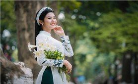 Hoa hậu Ngọc Hân chung tay lập cây ATM gạo