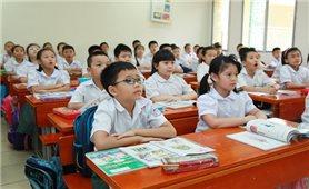 TP. Hồ Chí Minh ban hành phương án bắt đầu năm học mới