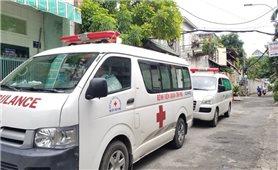 TP. Hồ Chí Minh triển khai ứng dụng hỗ trợ tìm giường oxy cho bệnh nhân COVID-19