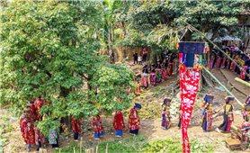 Hơn 37 tỷ đồng hỗ trợ phát triển kinh tế - xã hội vùng dân tộc Lô Lô