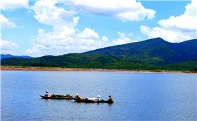 Một vùng non nước Khe Tân