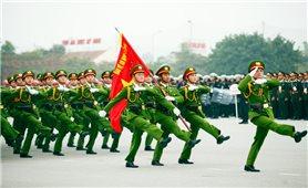 5 lời thề trước anh linh Hồ Chủ tịch - Nguồn sức mạnh của lực lượng Công an Nhân dân trong sự nghiệp bảo vệ an ninh Tổ quốc