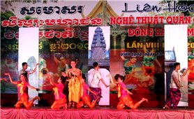 Hiệu quả từ mục tiêu bảo tồn, phát huy bản sắc văn hóa DTTS ở Vĩnh Long