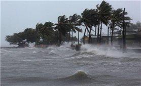 Công điện của Bộ Y tế về triển khai công tác y tế ứng phó với bão CONSON và mưa lớn