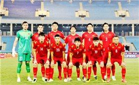 Mục tiêu tiếp theo cho HLV Park Hang-seo và các học trò