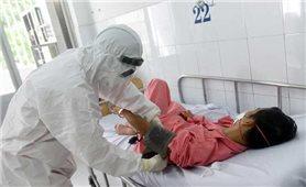 Dấu hiệu cảnh báo bệnh nhân COVID-19 cần được đưa đến bệnh viện sớm