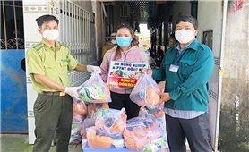 Đồng Nai: Hỗ trợ người lao động dân tộc thiểu số gặp khó khăn