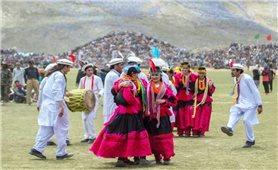 Tộc người Kalash với những câu chuyện nơi dãy núi Hindu Kush