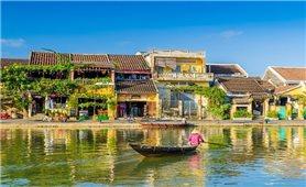 Hội An vào Top 15 thành phố tuyệt vời nhất châu Á