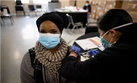 Thế giới có gần 228 triệu ca nhiễm COVID-19