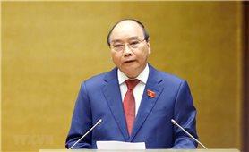 Thư của Chủ tịch nước Nguyễn Xuân Phúc gửi các cháu thiếu niên, nhi đồng nhân ngày Tết Trung thu
