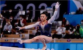 Nữ VĐV dân tộc Mông lọt top 100 người có sức ảnh hưởng nhất thế giới