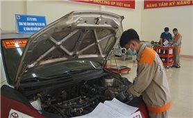 Trường Cao đẳng Lào Cai: Nâng cao kỹ năng nghề cho học sinh, sinh viên
