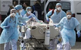 Thế giới có hơn 231 triệu ca nhiễm COVID-19
