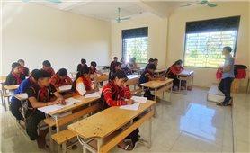 Mường Tè (Lai Châu): Học sinh dân tộc thiểu số bỏ học đã trở lại trường