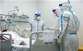 Ngày 26/9: Việt Nam có thêm 10.011 ca mắc COVID-19 và 11.477 ca khỏi bệnh