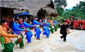 Yên Bái: Những kết quả tích cực từ bảo tồn và phát huy bản sắc văn hóa truyền thống các dân tộc