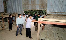Tương Dương (Nghệ An): Thiếu nhà bán trú cho học sinh tiểu học