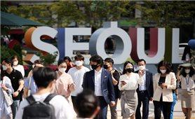Dịch bệnh lây lan mạnh tại Singapore, Campuchia, Lào và Hàn Quốc