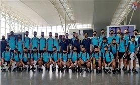 AFC điều chỉnh giờ thi đấu trận đội tuyển Việt Nam gặp đội tuyển Trung Quốc