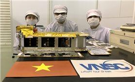 Tạm hoãn phóng vệ tinh NanoDragon từ Nhật Bản