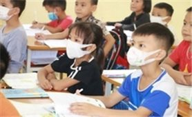 Sở GD&ĐT TP. Hồ Chí Minh đề xuất phương án cho học sinh đi học trở lại