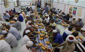 Tín ngưỡng của người Chăm Hồi giáo tại TP. Hồ Chí Minh