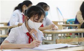 Đắk Lắk: Học sinh